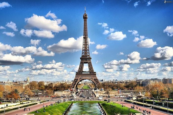 Paris Tårn